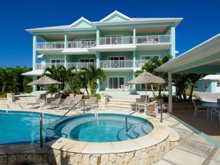 Cayman Island Dive Resorts | Scuba Diving Blog