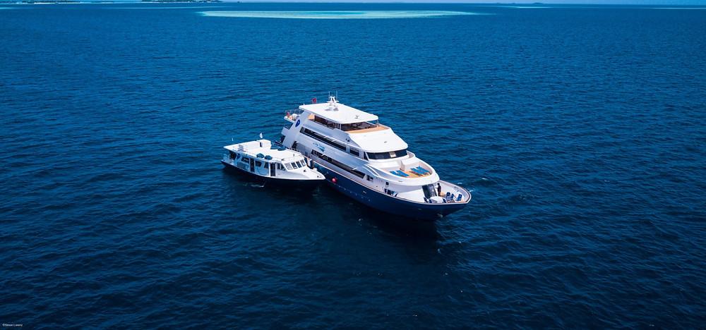 Blue Voyager Liveaboard