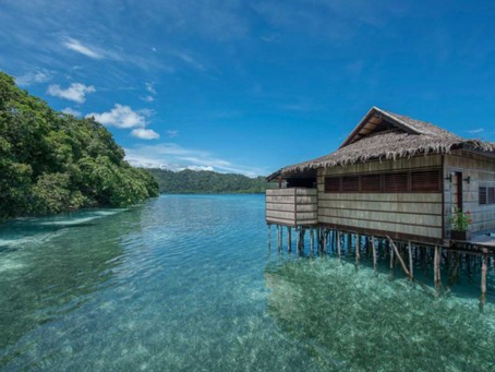 Bluewater's Best Eco-Resorts | Scuba Diving Blog