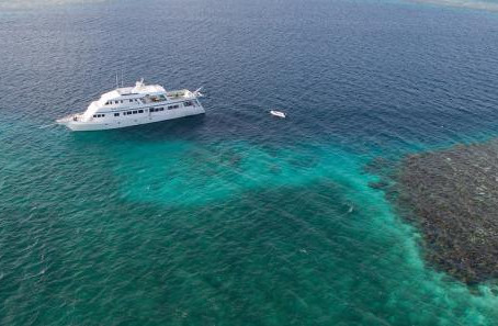 The Great Blue Hole | Scuba Diving Blog