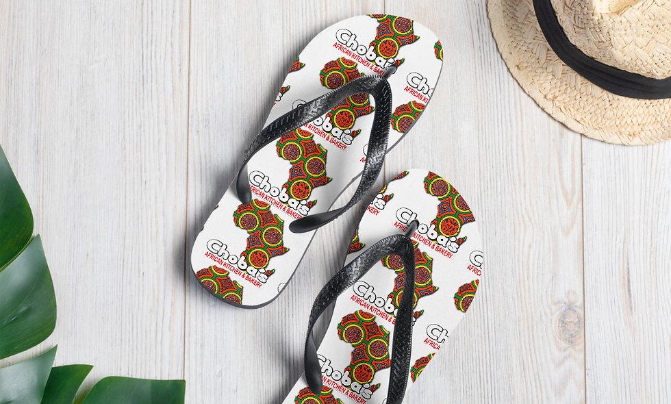 Choba's Flip-Flops