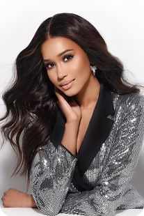 Andreia Gibau, Miss New York USA