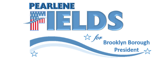 Pearlene Fields - logo