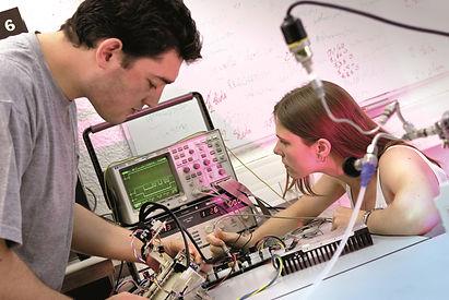 Ingenieur par apprentissage alternance Grenoble Valence