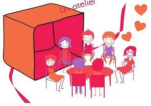 offrir un atelier de parentalité - Marie Alfonsi