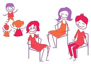 formation communication bienveillantes pour personnel petite enfance -Marie Alfonsi