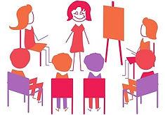 interventions thématiques parentalité en entreprise - Marie Alfonsi