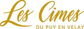 Les Cimes du Puy En Velay_Logo