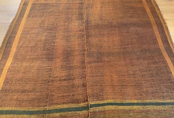 Teppich alt