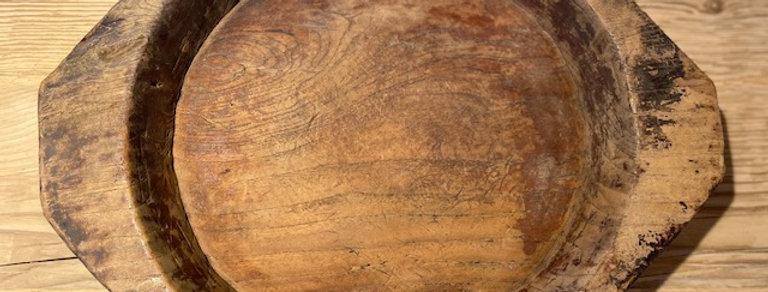 Holzschale alt