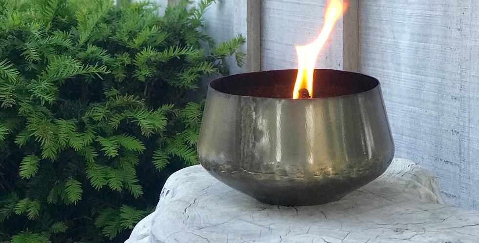 Outdoor Kerze