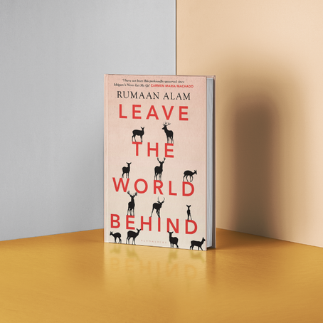Leave the World Behind  - Rumaan Alam Review
