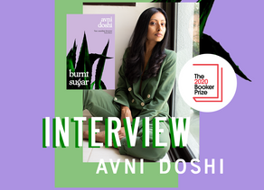 """Sometimes we avoid the things we care about the most,"" an interview with Avni Doshi"