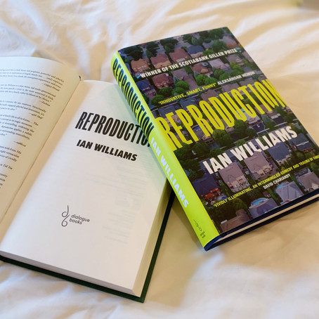 Reproduction - Ian Williams Review