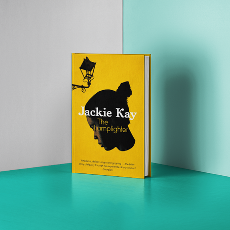 The Lamplighter - Jackie Kay Review