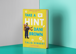 Take a Hint, Dani Brown - Talia Hibbert Review