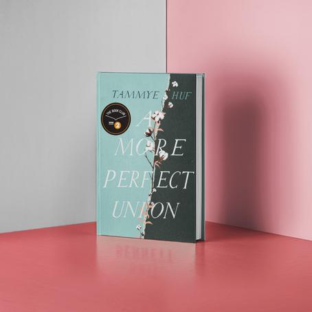 A More Perfect Union - Tammye Huf Review