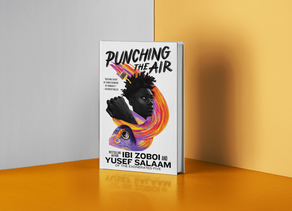 Punching The Air - Ibi Zoboi + Yusef Salaam Review