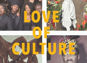 Interview with Love of Culture