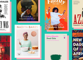 Our Top 9 Books From Super Thursday