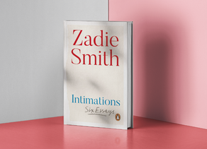 Intimations - Zadie Smith Review