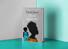 Silver Sparrow - Tayari Jones review