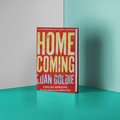 Homecoming - Luan Goldie Review