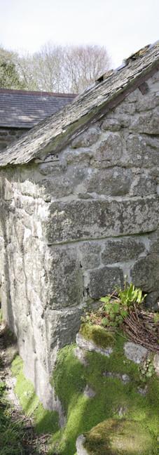 Außenmauer