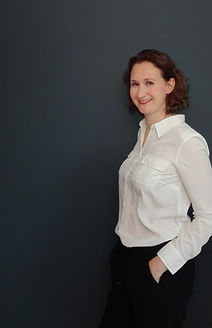 Anne Prestel, Innenarchitektin M.A.