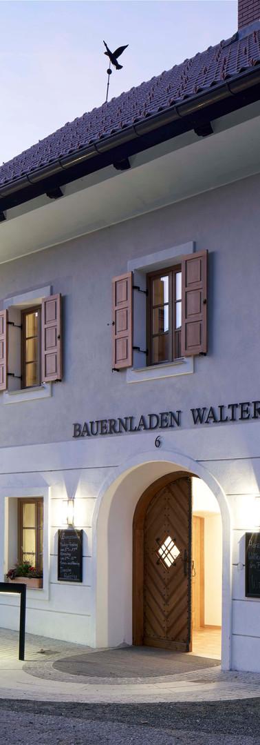 Bauernladen Walter