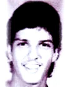 Larry Swartz at 17