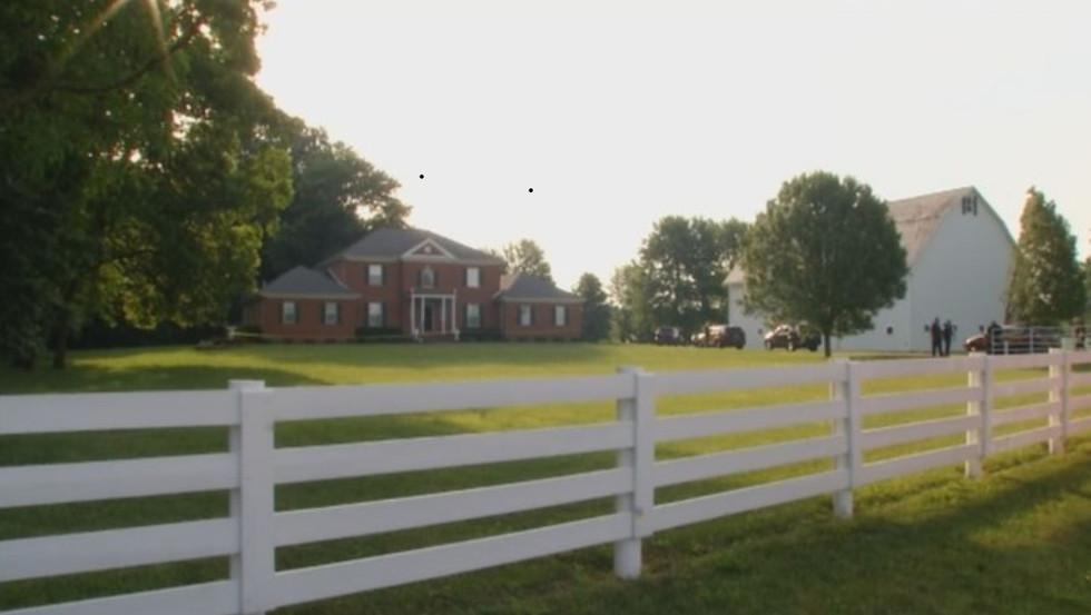 The Lake Family Home