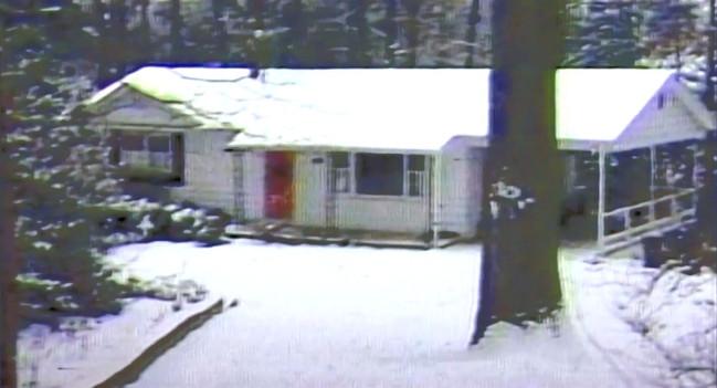 The Swartz Home