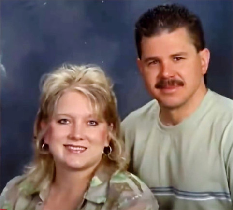 Susan and Mark Petric  PC: True Crime Da