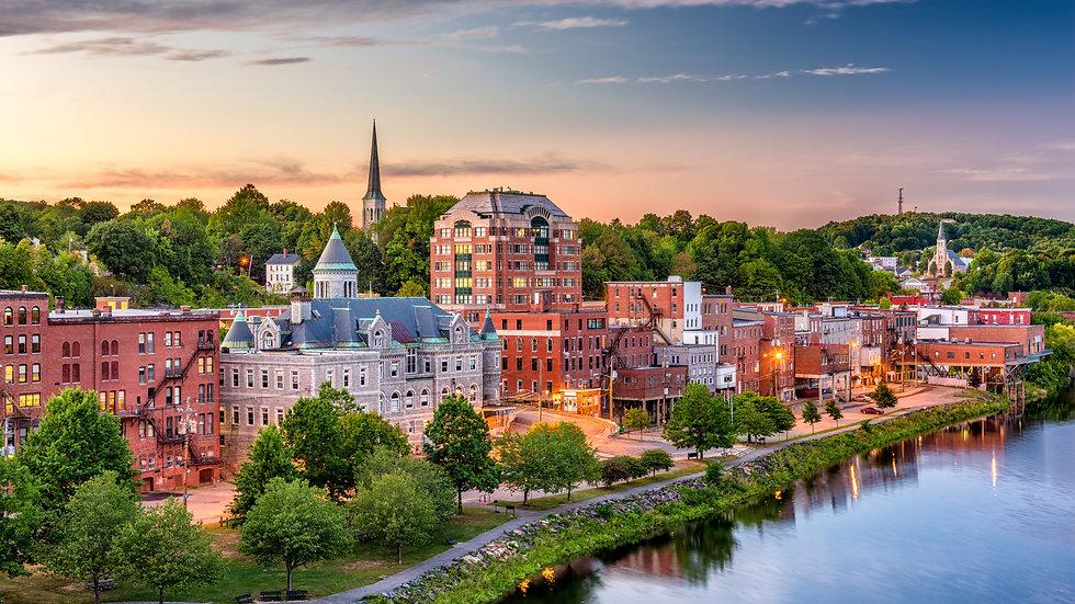 Stage 1 - Maine to Pennsylvania