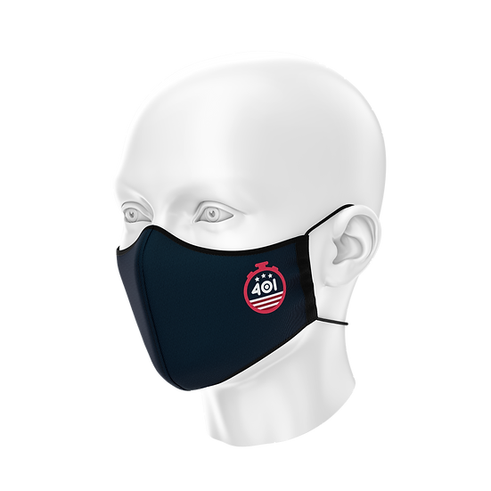 Face Mask - Adult Fit Only