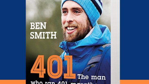 The 401 Challenge Book - Signed
