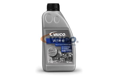 Моторное масло SAE 5W-40 Longlife VAICO