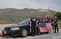 Team Hollywood (Forged Shirts)