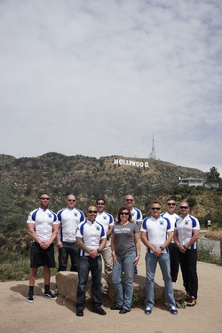 Team Hollywood (jersey 2)