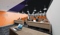 Sala Auditotio 1 - Nueva Los Leones