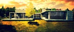Anteproyecto Casa Particular