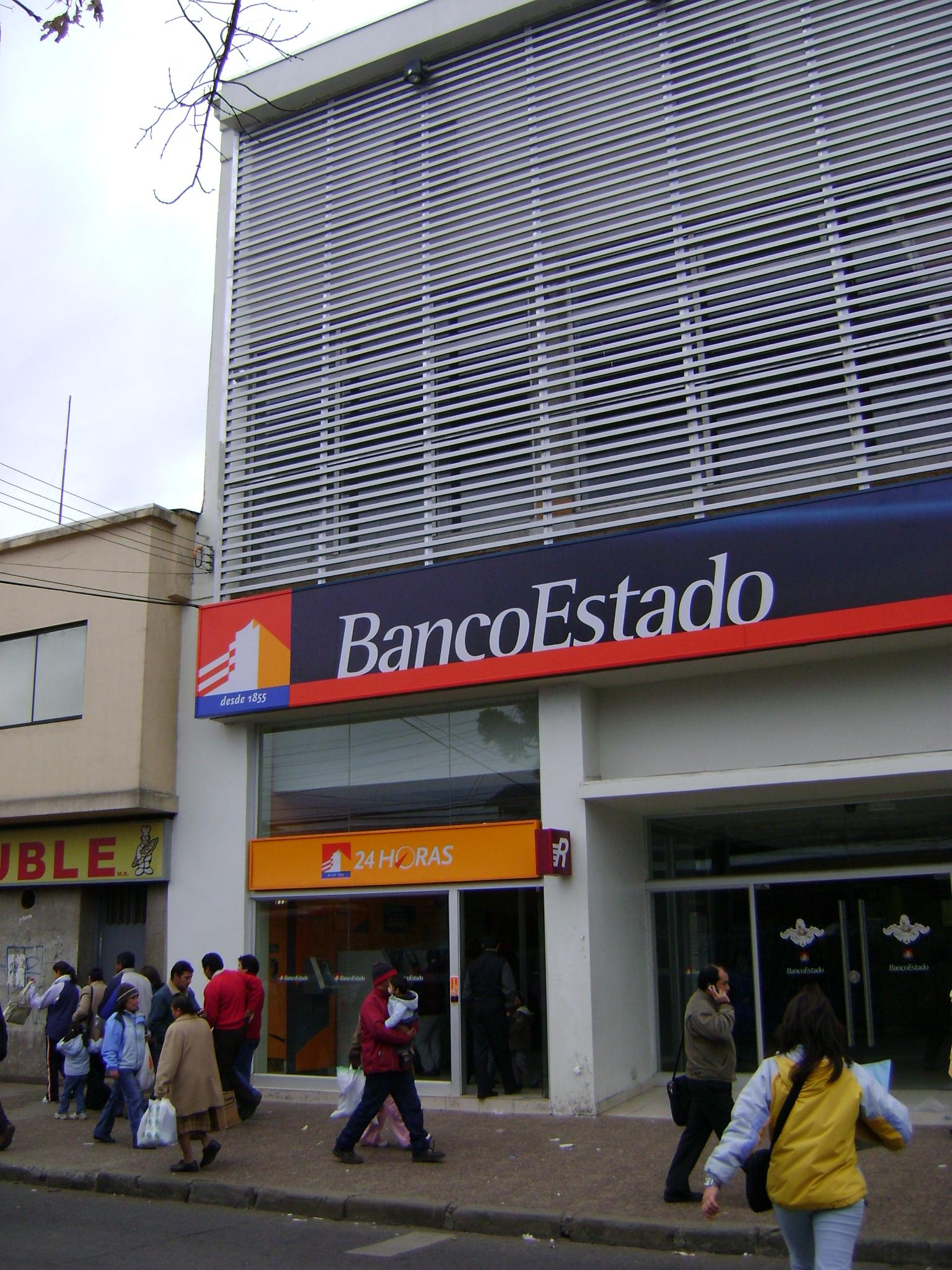 Chillan Barrio Mercado