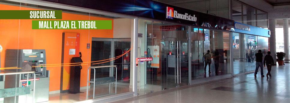 Mall Plaza El Trébol - Talcahuano