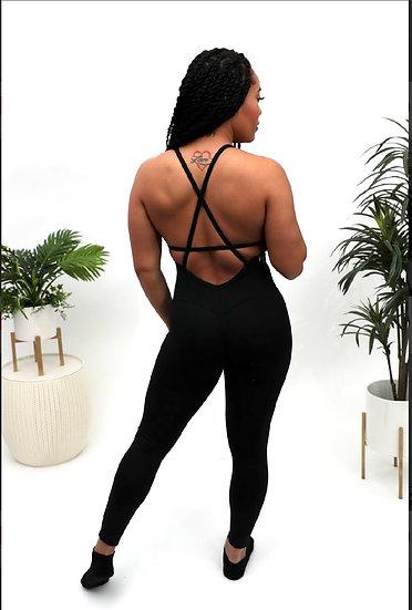 The Bodi - 1 Piece Bodysuit