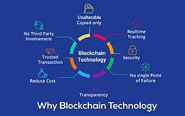 TR-Online Dijital Ülkemiz Ve Block Chain Teknolojisi Vizyonunda E-TRL
