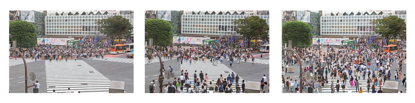 """""""Cruce de Shibuya"""""""