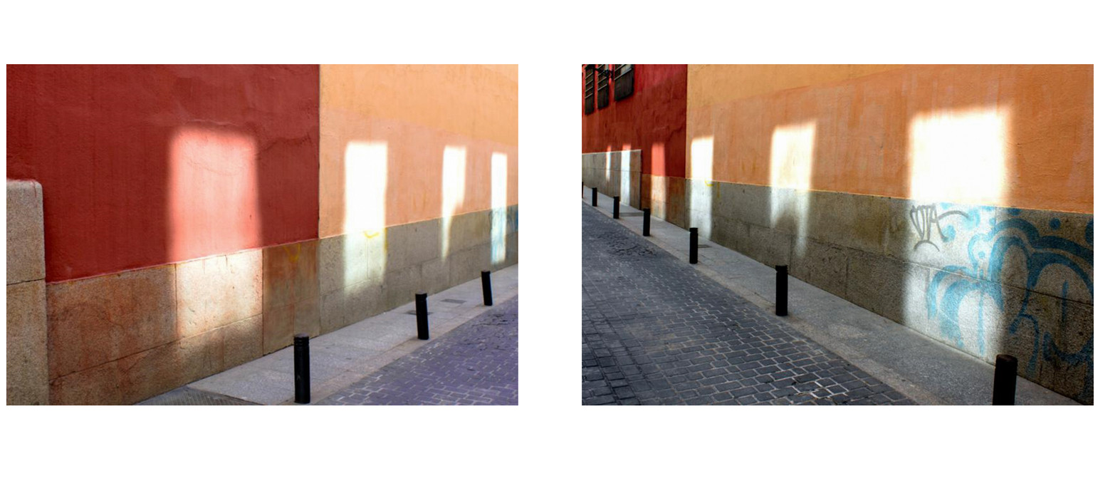 """""""Sombras"""""""