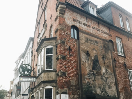 EMMIR in Oldenburg: a welcome surprise