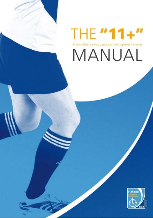 Conhece o FIFA 11+ ?